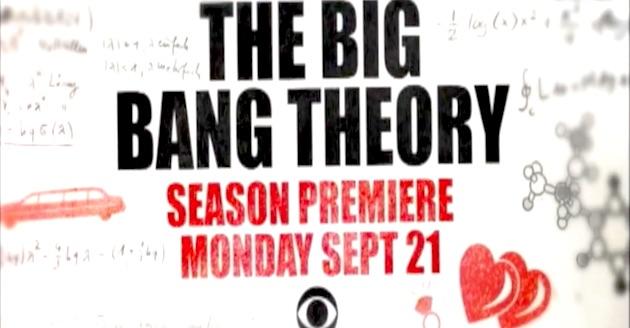 The Big Ban Theory
